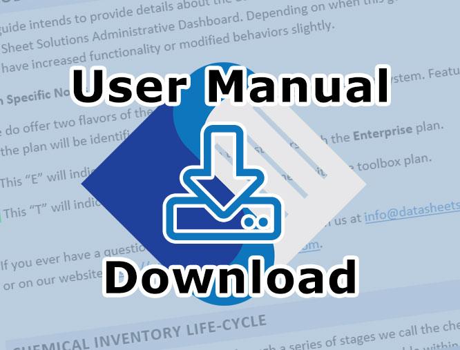 Download User Manual